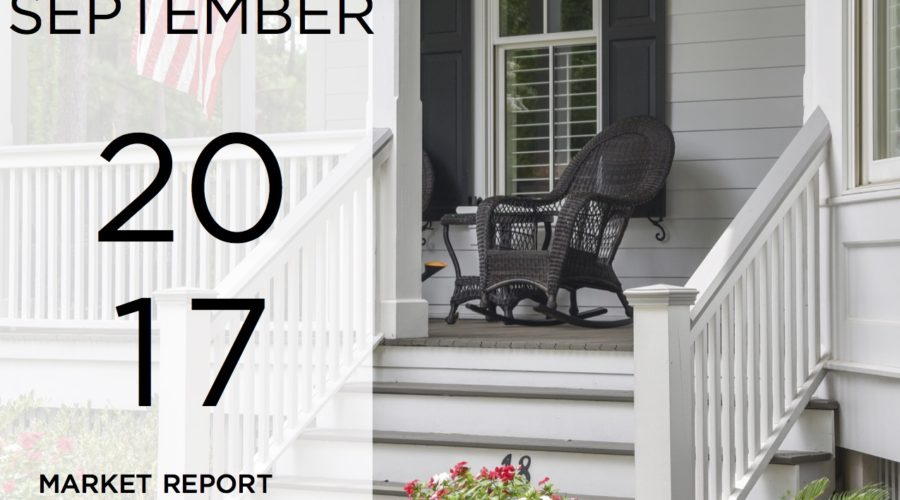 September 2017 Housing Report