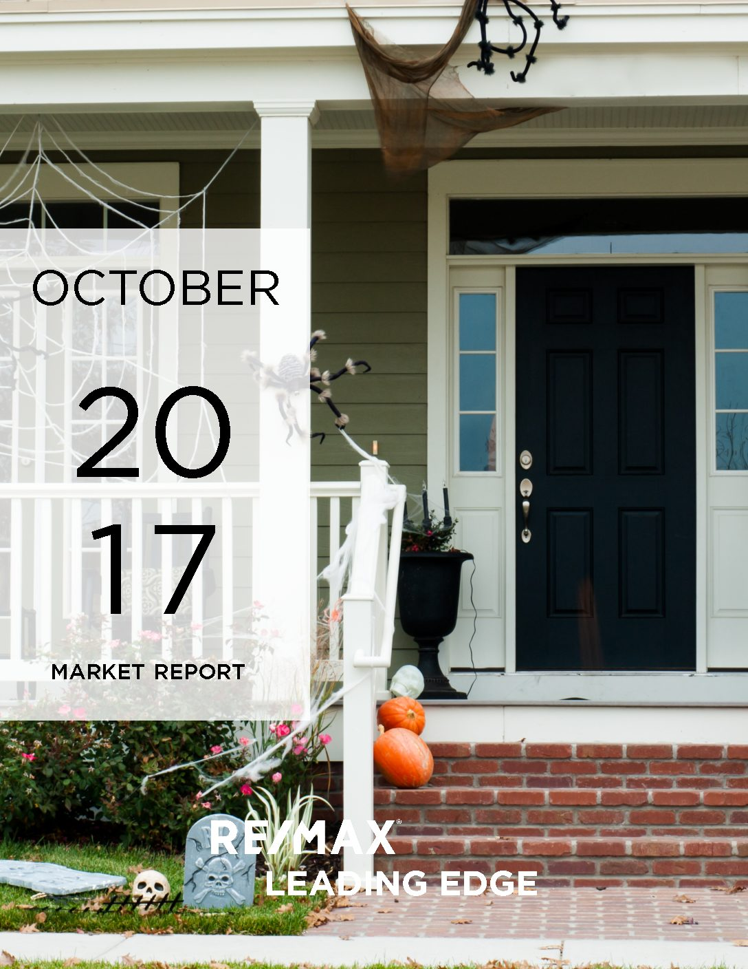 October 2017 Housing Report