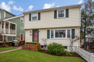 New: 11 Kilsythe Road Arlington MA