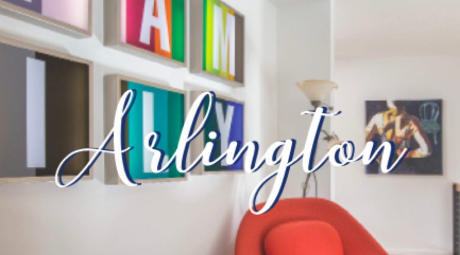 Arlington Market Update: April 2018
