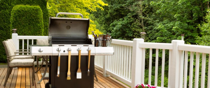Spring Cleaning – Quick Outdoor Projects
