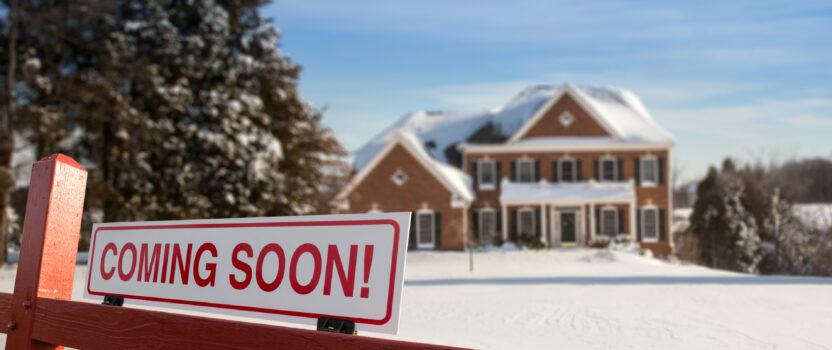 Prepare your Home for a Winter Move
