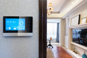 The Smart Home of Tomorrow