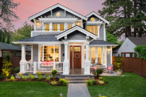 Enhance your Curb Appeal