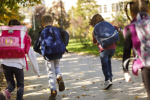 How to Find the Perfect School in Your New Neighborhood