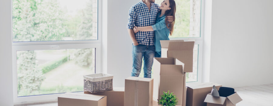 How Do You Know How Much to Put Down On A Home?